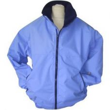 BLCHINAJN Bee Promoted China Blue Junior Blouson Jacket